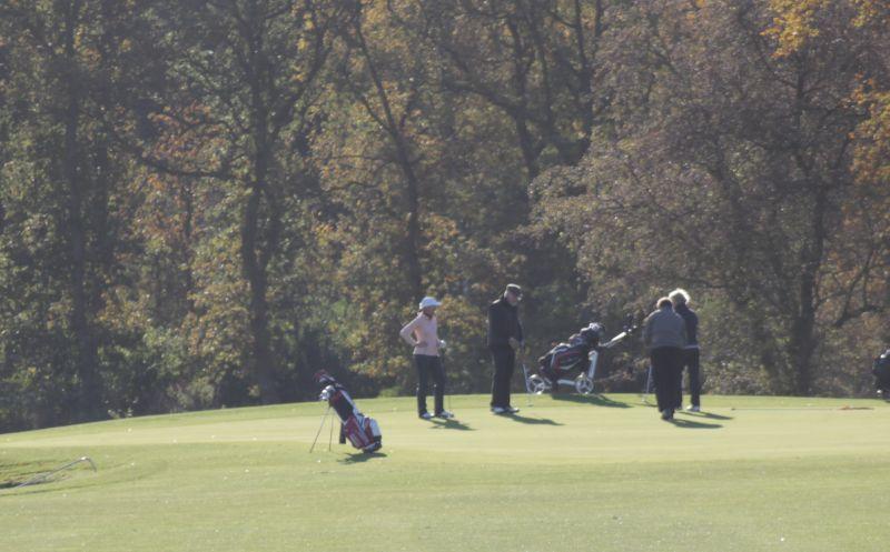 golf donner kleve