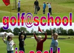 Golf@school, lila_cr